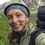 Дарья Сейкина