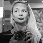 Инга Мельникова